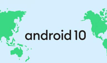 由于Google进行了巨大的品牌改革 Android Q现在是Android 10
