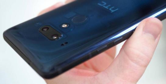一年后HTC U12 +最终将获得Android 9 Pie