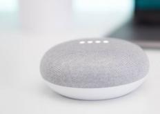 GoogleNest Mini第二代智能扬声器因重大升级而泄漏