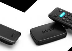 AirTV Mini将一台设备中的Android TV Sling TV OTA频道混合在一起