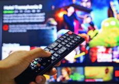Netflix广告支持的计划每年可赚10亿美元