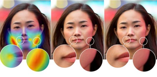 Adobe建立了AI以使Photoshopped面孔诚实
