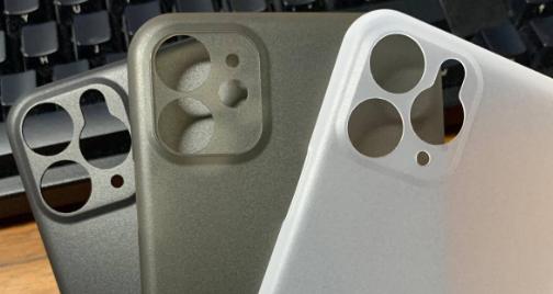 2019年的iPhone手机壳将彰显苹果将试图隐藏的东西