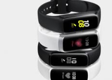 三星Galaxy Fit健康和睡眠追踪器以不到100美元的价格上市
