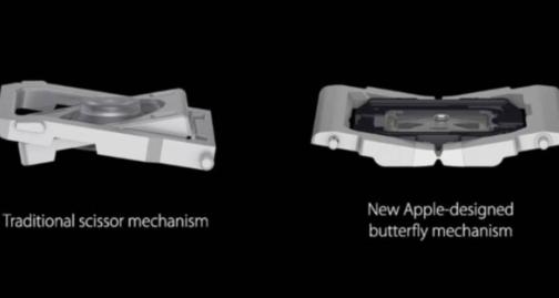 苹果对MacBook键盘问题深表歉意
