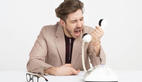 FTC取消了垃圾邮件呼叫之后的四项主要的robocalling操作