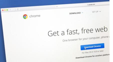 Google桌面版Chrome浏览器终于进入暗模式