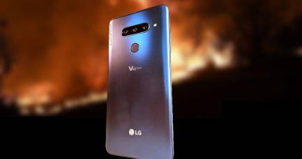 LG手机不良的销售数据对Android有利
