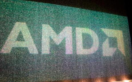AMD展示了新的Ryzen A系列移动CPU