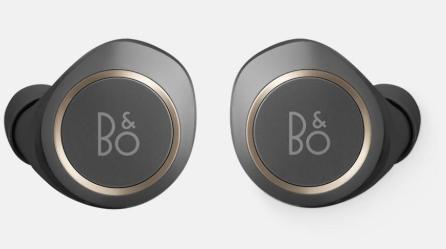 B&O Beoplay E8 2.0耳塞获得无线充电 延长电池寿命