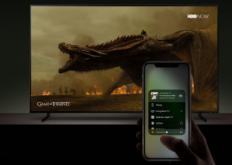 这些是支持Apple AirPlay 2的电视