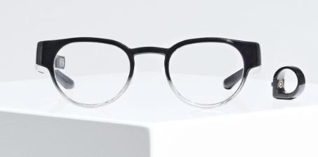 North Focals抢购Intel Vaunt技术以实现AR智能眼镜捷径
