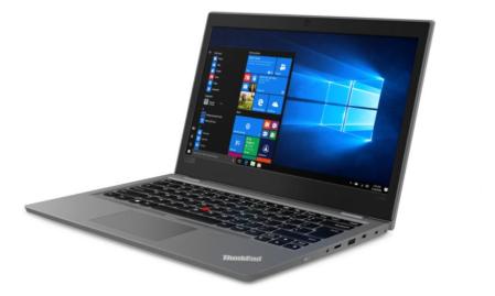 联想ThinkPad L390 L390面向价格敏感的企业用户推出