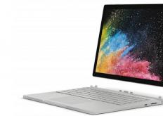 在Microsoft Surface Book 2上获得810英镑的疯狂折扣