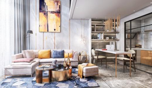 下一个十年将如何影响家居设计