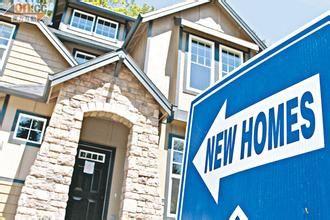 房屋价格持续上涨住房负担能力下滑