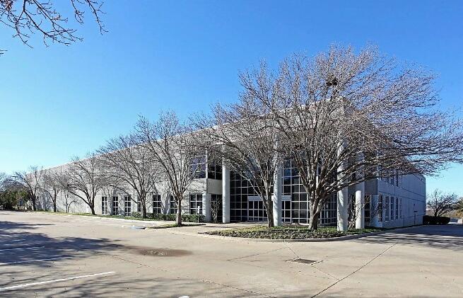 大族的激光智能设备集团正在将其西南总部迁至卡罗尔顿的一座大楼