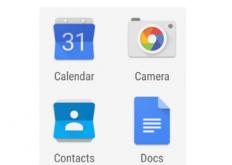 评测Android 5.0 Lollipop系统怎么样及摩托罗拉Nexus6细节怎么样