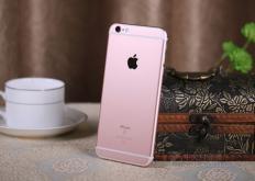 两款新手机iPhone 6S和iPhone 6S plus已进入印度市场