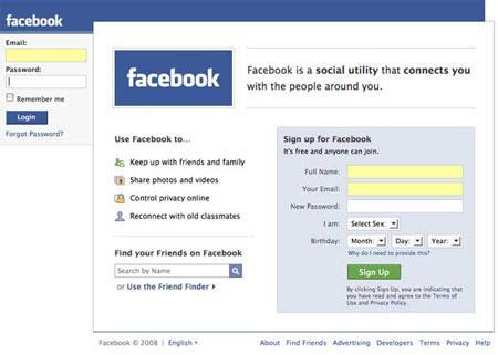 您可以将您的Facebook页面转换为完整的网站