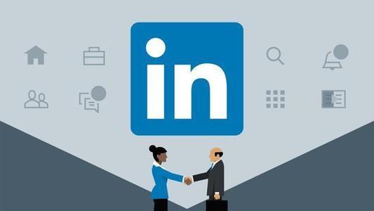 当LinkedIn在2009年在该国推出时它拥有340万会员