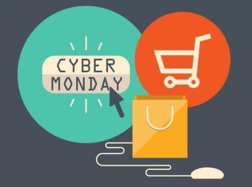 通过网络星期一特惠继续进行网络周末销售