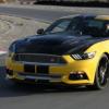 Shelby American推出了首款全球Shelby GT肌肉车