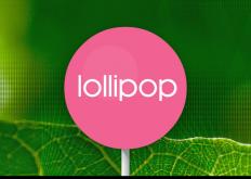 Google的Android 5.0 Lollipop将为您的手机提供这些功能