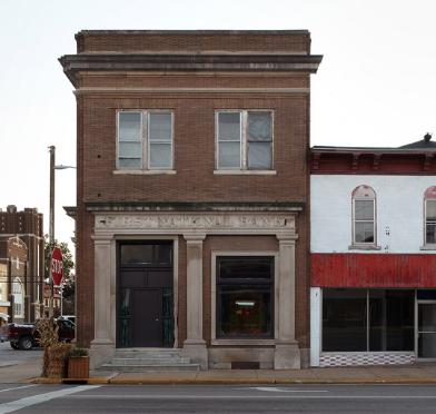 小田菊带领伊利诺伊州乡村小镇的历史区复兴