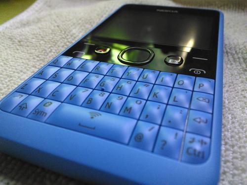 诺基亚为其Asha mobile带来了新的软件更新
