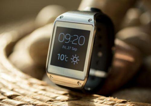 三星已经在印度市场上推出了所有三款智能手表Galaxy Gear 2