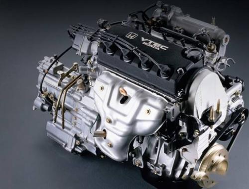 新的2.0升涡轮增压i-VTEC发动机可产生超过276bhp的功率