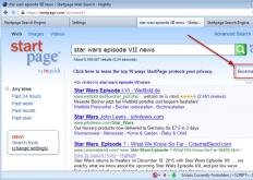 10个进一步改善StartPage Search的快速提示