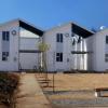 Elemental已在其网站上免费发布了四个低成本增量住房项目的图纸