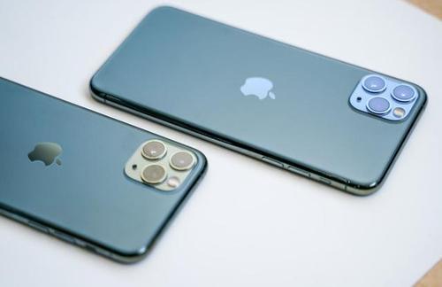 iPhone11Pro和iPhone11ProMax的超薄外壳现已准备好发货