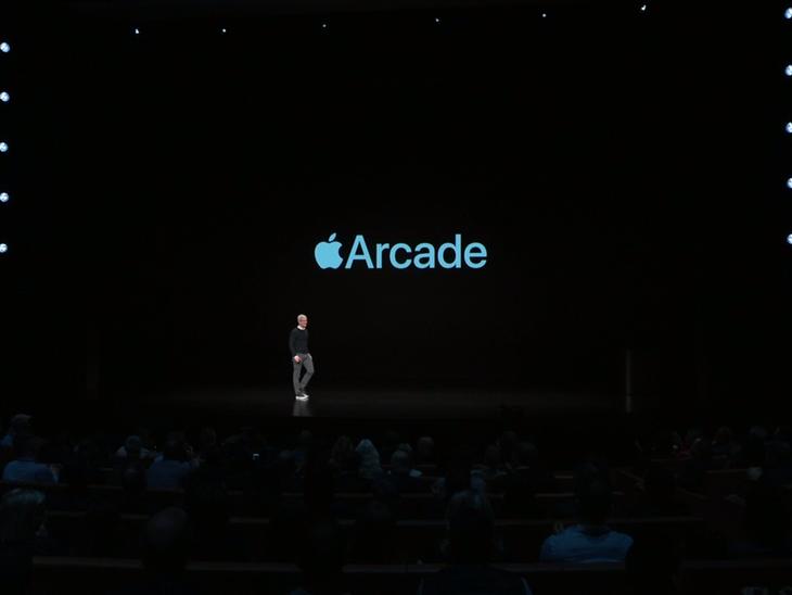 对某些用户而言苹果Arcade访问权限提早到达