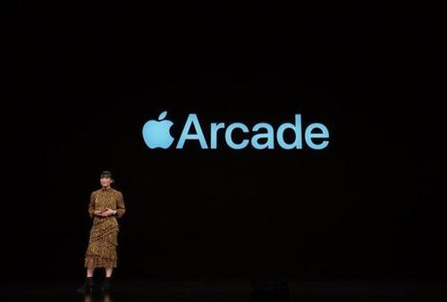 AppleArcade的早期动手时间显示总体乐观的前景