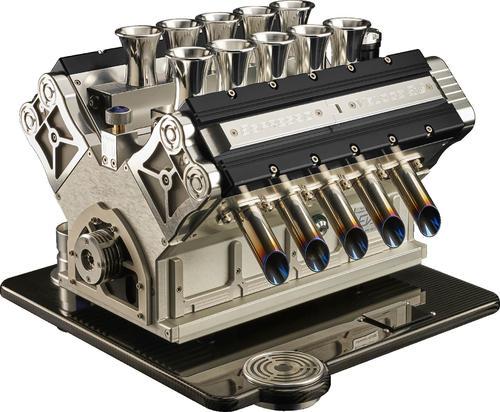 EspressoVeloceSerieTitanioV12咖啡机是一款限量版的咖啡机