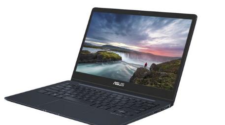 华硕发布了其超便携式ZenBook 13的新版本