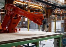 StudioRAP完成了荷兰第一座机器人制造的建筑