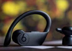 对Apple全新Beats品牌PowerbeatsPro运动型耳塞的初步评论