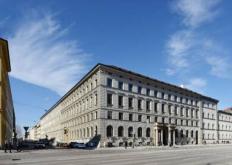 Pacific Eagle收购慕尼黑办公大楼