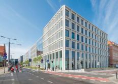 瑞士信贷银行以2.14亿欧元收购波兰办公楼组合