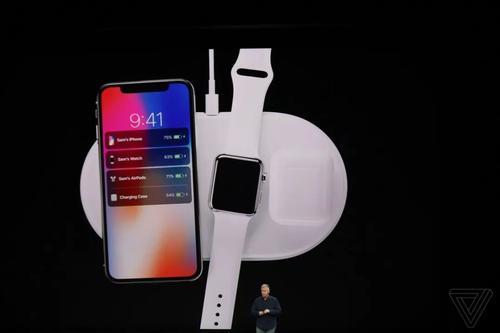 Maple将AirPower充电接口带入越狱的iPhone