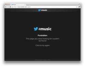使用TwitterDarkMode为您的Twitter应用程序上色