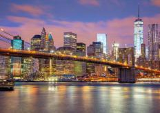 纽约摩天大楼将成为50年来公园大道上的第一座新办公大楼