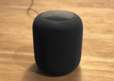 苹果的HomePod无线扬声器将来可能会获得许多其他功能