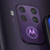 摩托罗拉One Pro泄露的图像揭示了带有四摄像头设置的手机