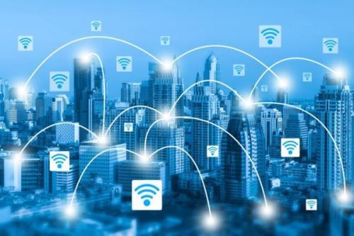 连接18个首都的光纤网络阶段已接近完成