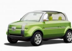 Datsun印度发布了更新的RediGO掀背车的第一张预告片照片